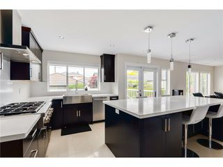 Photo 6: 3721 PANDORA ST in Burnaby: Vancouver Heights House for sale (Burnaby North)  : MLS®# V1084270