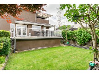 Photo 15: 3721 PANDORA ST in Burnaby: Vancouver Heights House for sale (Burnaby North)  : MLS®# V1084270