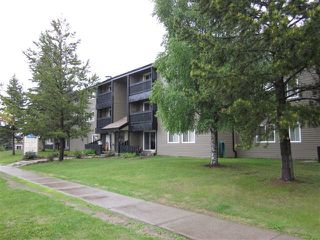 Photo 1: 114A, 5611 10 Avenue: Edson Condo for sale : MLS®# 33900