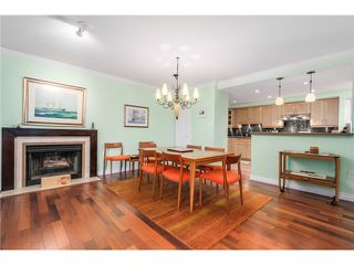 Photo 3: 704 1450 Pennyfarthing Dr. in Vancouver West: Condo for sale : MLS®# v1103725