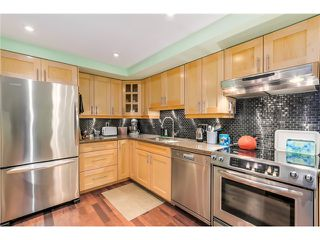 Photo 6: 704 1450 Pennyfarthing Dr. in Vancouver West: Condo for sale : MLS®# v1103725