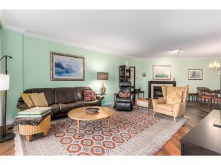Photo 2: 704 1450 Pennyfarthing Dr. in Vancouver West: Condo for sale : MLS®# v1103725