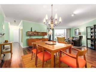 Photo 4: 704 1450 Pennyfarthing Dr. in Vancouver West: Condo for sale : MLS®# v1103725