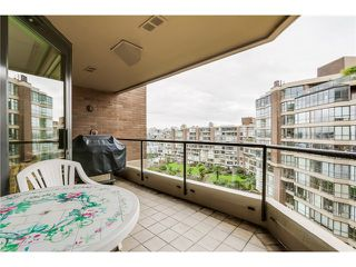 Photo 12: 704 1450 Pennyfarthing Dr. in Vancouver West: Condo for sale : MLS®# v1103725