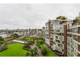 Photo 13: 704 1450 Pennyfarthing Dr. in Vancouver West: Condo for sale : MLS®# v1103725