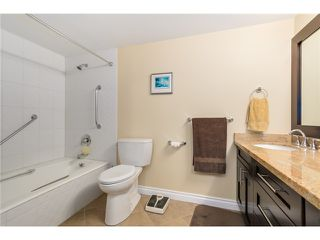 Photo 9: 704 1450 Pennyfarthing Dr. in Vancouver West: Condo for sale : MLS®# v1103725