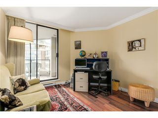 Photo 10: 704 1450 Pennyfarthing Dr. in Vancouver West: Condo for sale : MLS®# v1103725
