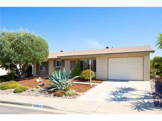 Photo 2: Home for sale : 2 bedrooms : 12065 Obispo Road in San Diego