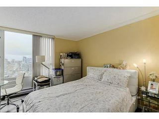 Photo 8: # 3708 1033 MARINASIDE CR in Vancouver: Yaletown Condo for sale (Vancouver West)  : MLS®# V1116535