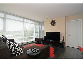 Photo 9: # 601 555 DELESTRE AV in Coquitlam: Coquitlam West Condo for sale : MLS®# V1119437