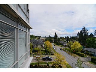 Photo 17: # 601 555 DELESTRE AV in Coquitlam: Coquitlam West Condo for sale : MLS®# V1119437