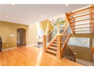 Photo 6: 730 Parkside Rd in West Vancouver: British Properties House for sale : MLS®# V1131833