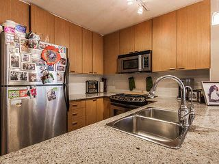 Photo 6: 601 39 SIXTH Street in NEW WESTMINSTER: Downtown NW Condo for sale (New Westminster)  : MLS®# V1111943