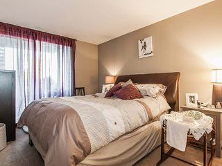 Photo 8: 601 39 SIXTH Street in NEW WESTMINSTER: Downtown NW Condo for sale (New Westminster)  : MLS®# V1111943