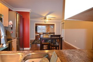 Photo 4: 46045 FIFTH AVENUE in Chilliwack: Chilliwack E Young-Yale House for sale : MLS®# R2026980