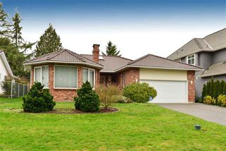 Photo 1: 16031 10th Avenue in Surrey: King George Corridor House for sale (South Surrey White Rock)  : MLS®# R2034064