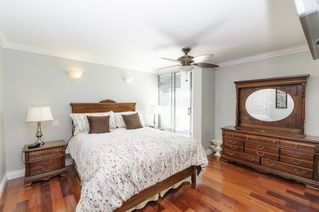 Photo 13: 327 666 LEG IN BOOT SQUARE in Vancouver: False Creek Townhouse for sale (Vancouver West)  : MLS®# R2067850