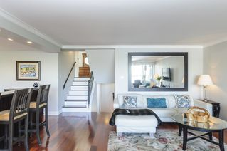 Photo 3: 327 666 LEG IN BOOT SQUARE in Vancouver: False Creek Townhouse for sale (Vancouver West)  : MLS®# R2067850