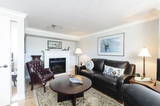 Photo 18: 327 666 LEG IN BOOT SQUARE in Vancouver: False Creek Townhouse for sale (Vancouver West)  : MLS®# R2067850