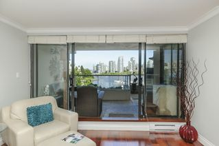 Photo 9: 327 666 LEG IN BOOT SQUARE in Vancouver: False Creek Townhouse for sale (Vancouver West)  : MLS®# R2067850
