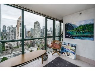Photo 9: Vancouver West in Yaletown: Condo for sale : MLS®# R2073566