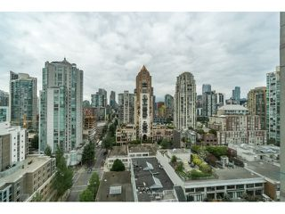 Photo 20: Vancouver West in Yaletown: Condo for sale : MLS®# R2073566