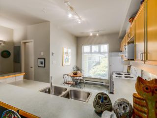 Photo 6: 3 2305 W 10TH AVENUE in Vancouver: Kitsilano Townhouse for sale (Vancouver West)  : MLS®# R2087284