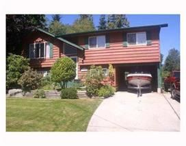 Photo 1: 988 FIRCREST ROAD in Gibsons: Gibsons & Area House for sale (Sunshine Coast)  : MLS®# R2048796