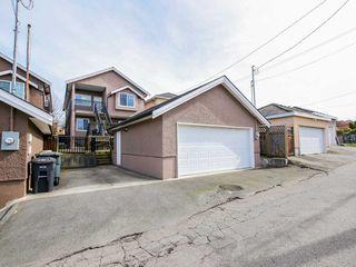 Photo 19: 6487 BRANTFORD AVENUE in Burnaby: Upper Deer Lake House for sale (Burnaby South)  : MLS®# R2050165