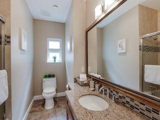 Photo 10: 6487 BRANTFORD AVENUE in Burnaby: Upper Deer Lake House for sale (Burnaby South)  : MLS®# R2050165