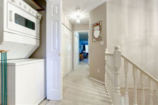Photo 13: 117 1386 LINCOLN DRIVE in Port Coquitlam: Oxford Heights Townhouse for sale : MLS®# R2119011