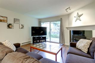 Photo 10: 117 1386 LINCOLN DRIVE in Port Coquitlam: Oxford Heights Townhouse for sale : MLS®# R2119011