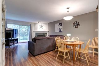 Photo 8: 117 1386 LINCOLN DRIVE in Port Coquitlam: Oxford Heights Townhouse for sale : MLS®# R2119011