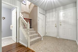 Photo 2: 117 1386 LINCOLN DRIVE in Port Coquitlam: Oxford Heights Townhouse for sale : MLS®# R2119011