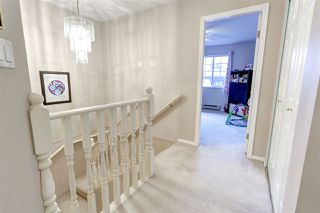 Photo 12: 117 1386 LINCOLN DRIVE in Port Coquitlam: Oxford Heights Townhouse for sale : MLS®# R2119011
