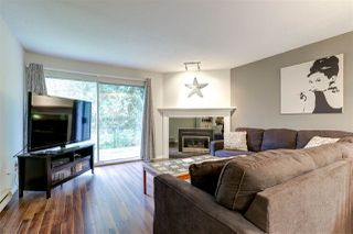 Photo 9: 117 1386 LINCOLN DRIVE in Port Coquitlam: Oxford Heights Townhouse for sale : MLS®# R2119011