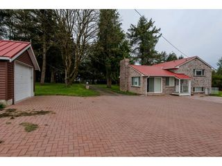 Photo 10: 1912 256 STREET in Langley: Otter District House for sale : MLS®# R2158322
