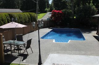 Photo 2: 2974 208 STREET in Langley: Brookswood Langley House for sale : MLS®# R2090496