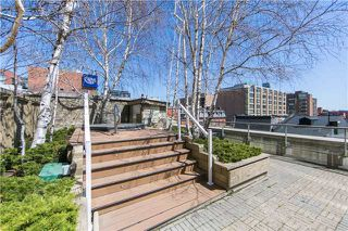 Photo 19: 307 168 E King Street in Toronto: Condo for sale (Toronto C08)