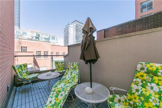 Photo 14: 307 168 E King Street in Toronto: Condo for sale (Toronto C08)