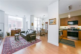 Photo 2: 307 168 E King Street in Toronto: Condo for sale (Toronto C08)