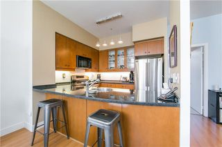Photo 9: 307 168 E King Street in Toronto: Condo for sale (Toronto C08)
