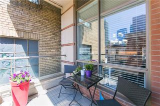 Photo 4: 307 168 E King Street in Toronto: Condo for sale (Toronto C08)