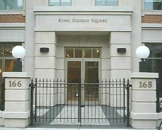 Photo 1: 307 168 E King Street in Toronto: Condo for sale (Toronto C08)