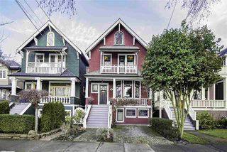 Main Photo: 2851 6TH Avenue in VANCOUVER: Kitsilano House for sale (Vancouver West)