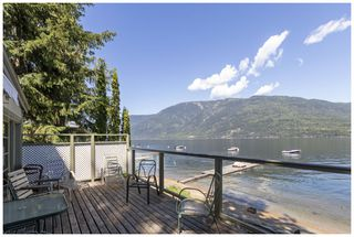 Photo 18: 10 1249 Bernie Road in Sicamous: ANNIS BAY House for sale : MLS®# 10164468