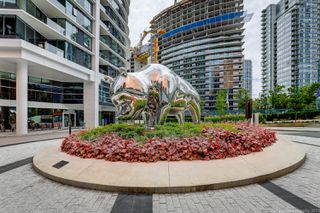 Photo 21: 68 Smithe in : Yaletown Condo for lease (Vancouver)