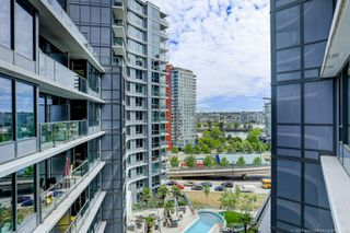 Photo 9: 68 Smithe in : Yaletown Condo for lease (Vancouver)