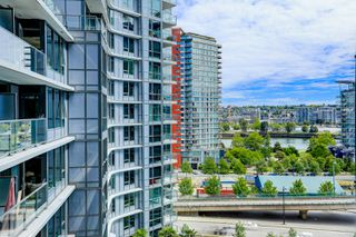 Photo 12: 68 Smithe in : Yaletown Condo for lease (Vancouver)