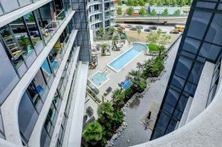 Photo 10: 68 Smithe in : Yaletown Condo for lease (Vancouver)